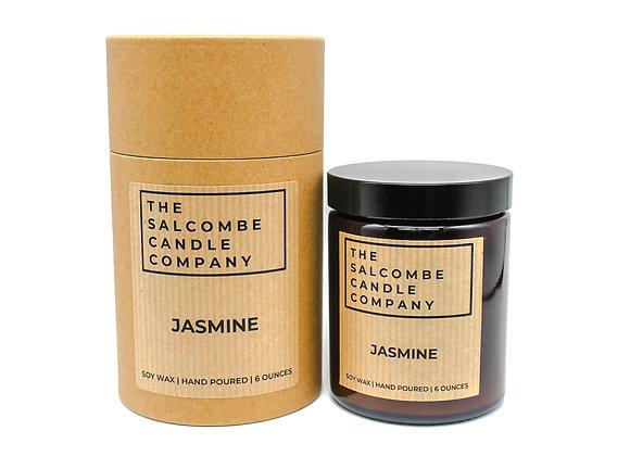 Jasmine Candles