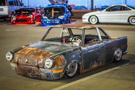 BMX & BMW