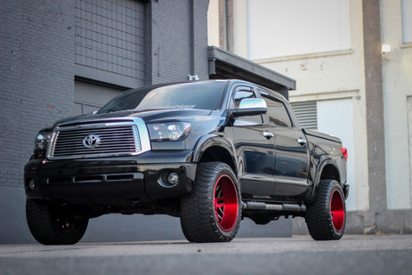The Bred Truck