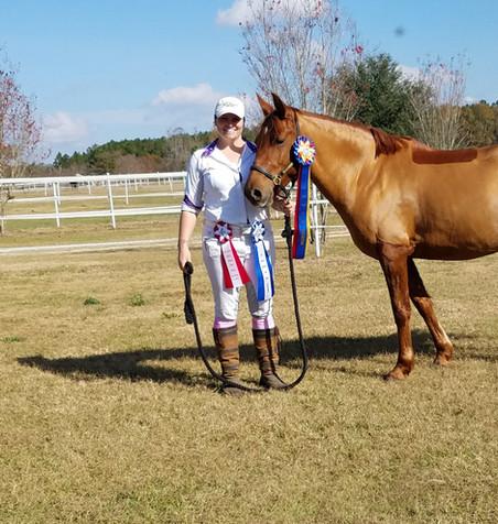 Sweet Pony.