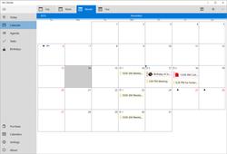 My Calendar - The best calendar app for Windows 10