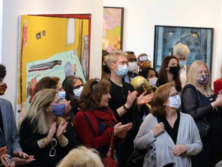 Съвети за добро представяне на международни арт конкурси