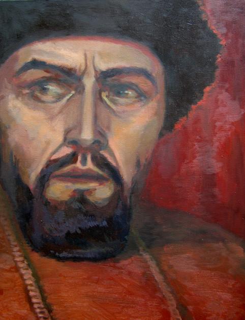 Boris Hristov