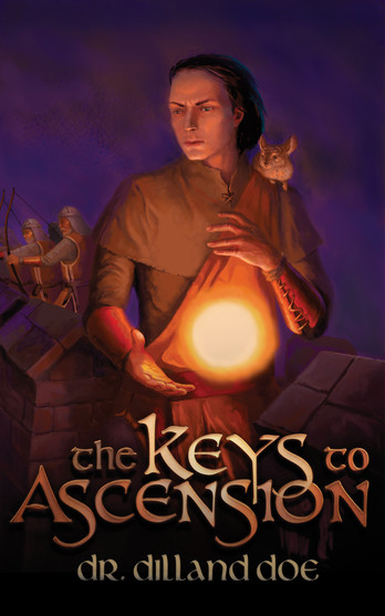 The Keys to Ascension -cover