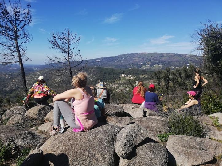 Wellness & Nature