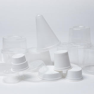 Thermoform Containers