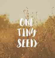 One Tiny Seed