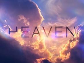 Heaven Must Be Beautiful