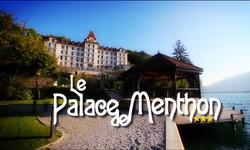 Palace de Menthon