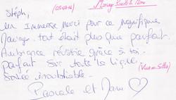 Mariage BAUD Emmanuel & Pascale (Viuz en Sallaz) (05-07-2014)