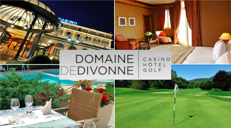 Domaine de Divonne