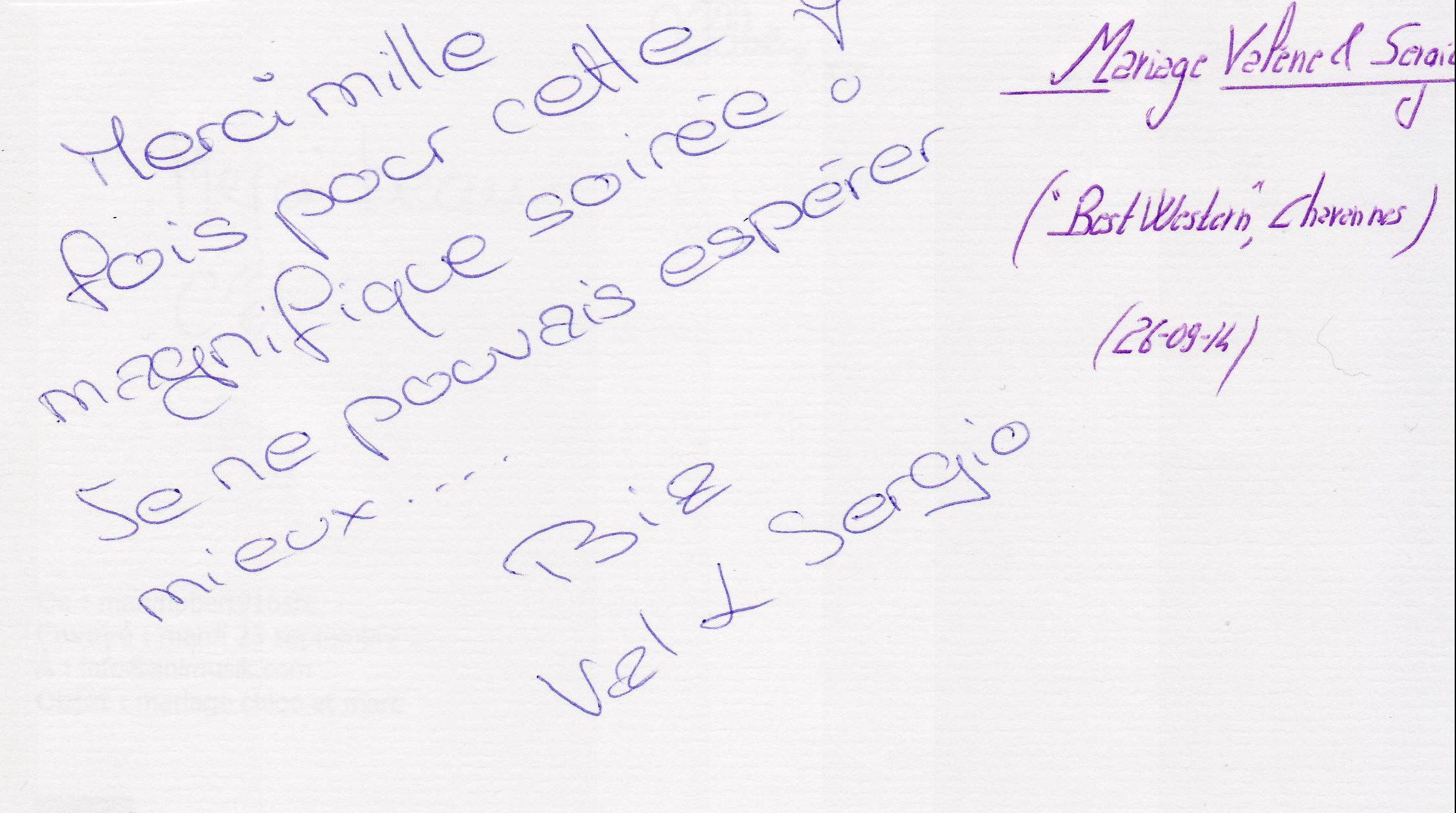 Mariage_LEONI_Sergio_&_ZINZERI_Valérie_(Best_Western_Chavannes_De_Bogis)_(26-09-2014)