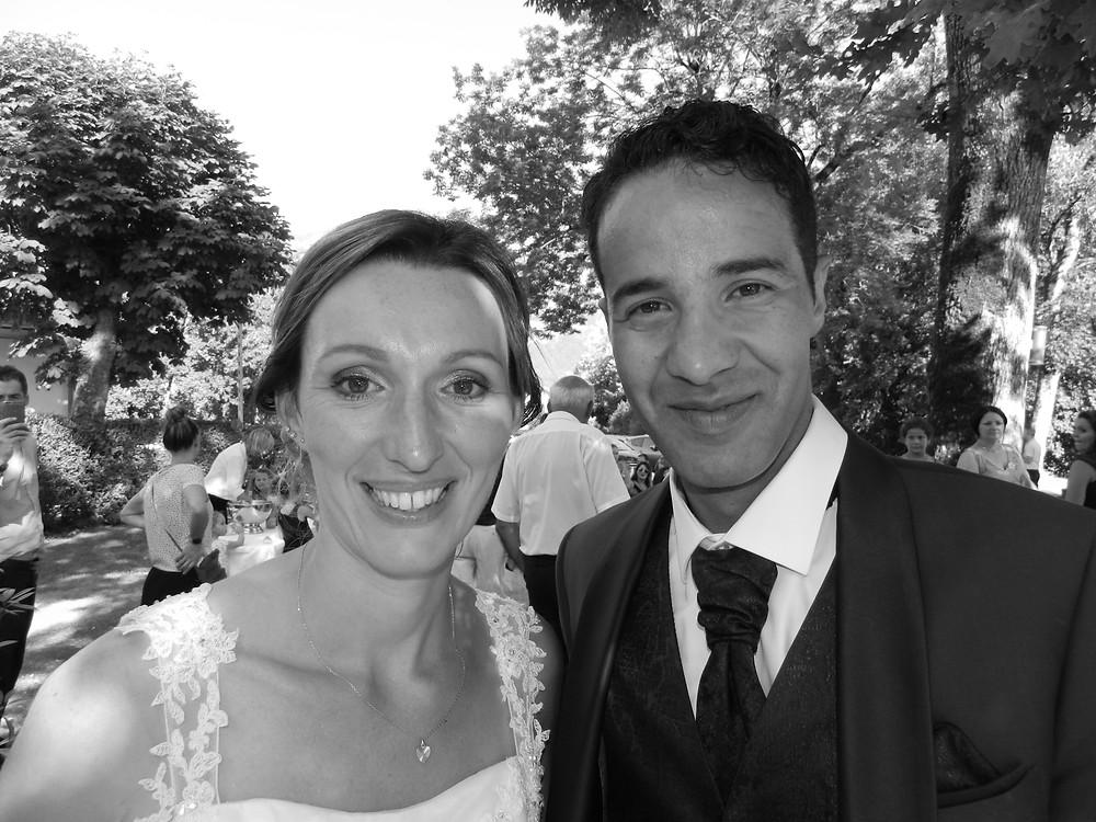 Mariage à Aix-les-bains avec Animusik,
