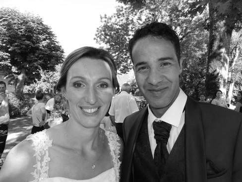 Mariage d'Isabelle & Abel  « Restaurant du Golf », Aix-Les-Bains  Samedi 30 Juin 2018  www.animu