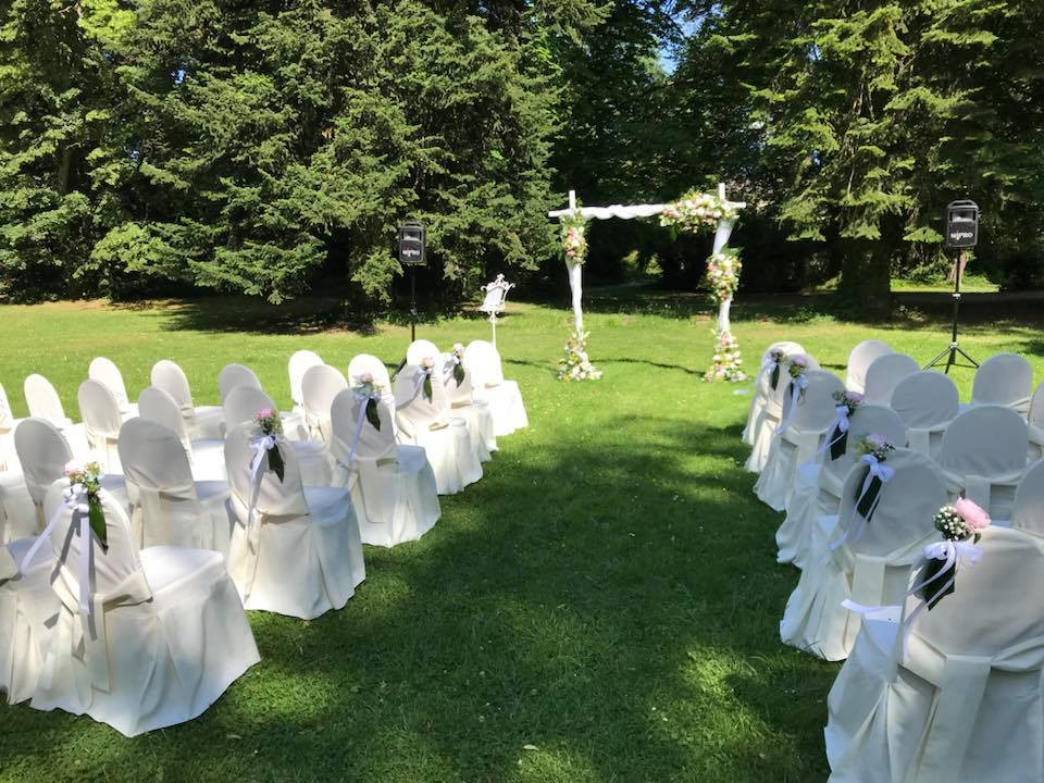 mariage domaine de Divonne 23.06.2018