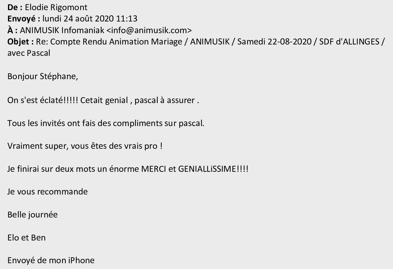 Mariage-PADIEU-Benjamin-RIGOMONT-Elodie-
