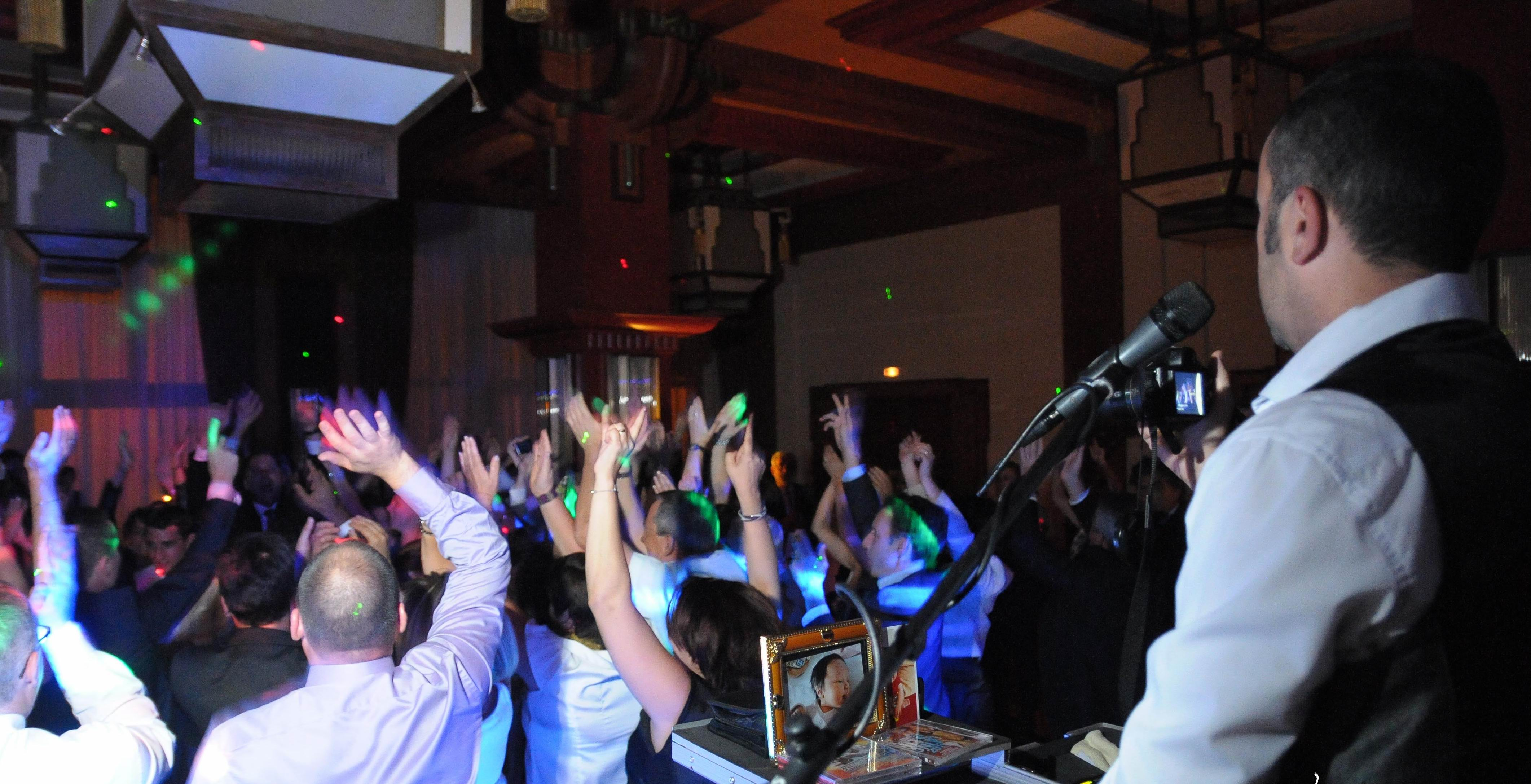 mariage, animation, dj, Annecy,