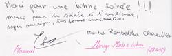 Mariage CHEVALIER Ludovic & Marta (Versonnex) (27-10-2012)