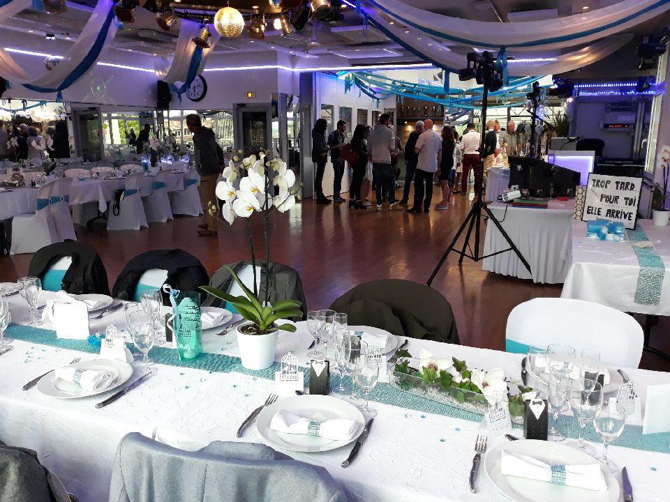 mariage avec animusik à Cran-Gévrier mai 2019