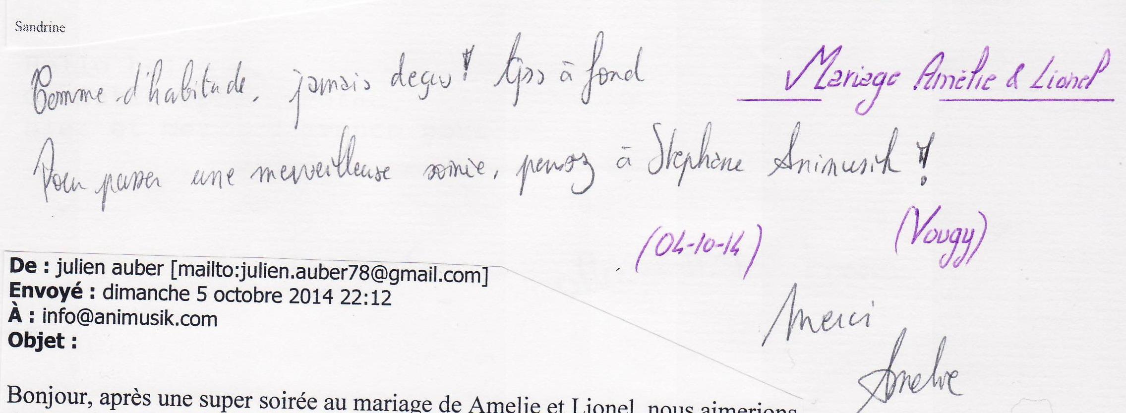 Mariage_QUENIART_Lionel_&_SIX_Amélie_(Vougy)_(04-10-2014)
