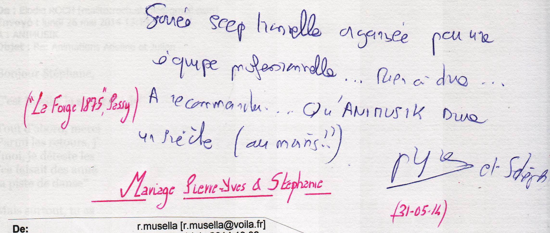 Mariage_SILBERSTEIN_Pierre-Yves_&_Stéphanie_(La_Forge_1875_Passy)_(31-05-2014)