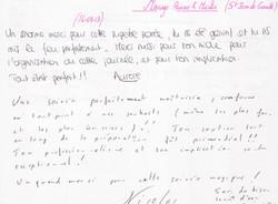Mariage FALLOT Nicolas & Aurore (Saint-Jean de Gonville) (14-09-2013)