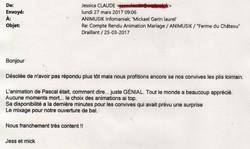Mariage_GARIN-LAUREL_Mickaël_&_CLAUDE_Jessica_(Ferme_du_Château_Draillant)_(25-03-2017)