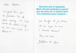Mariage Zern & Delphine (Versonnex) (26-10-2013) 2