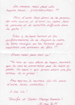 Mariage JOUBERT Stephen & Jennifer (Chamonix) (16-05-2015) 3