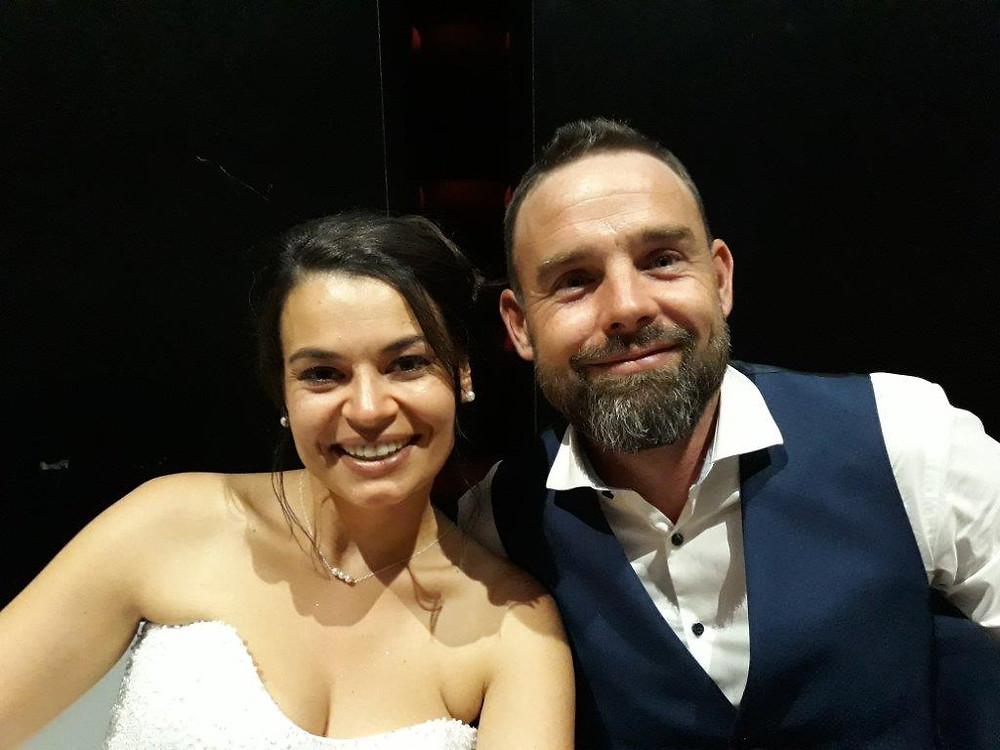 mariage à Bonneville avec Animusik Septembre 2019,