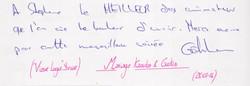 Mariage UL Gokhan & Kaoutar (Vieux Logis Yvoire) (26-07-2014)