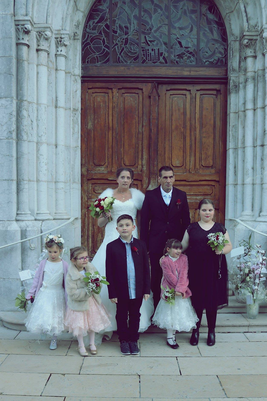 mariage animation à Thônes avec Animusik 2018