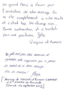 Mariage_de_VIRGINIE_&_ROMAIN_CHAMBET_à_L