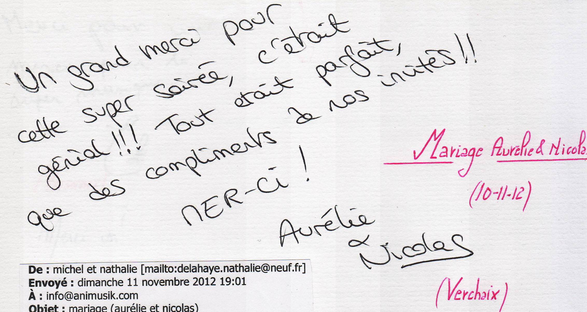 Mariage_KOWALSKI_Nicolas_&_Aurélie_(Verchaix)_(10-11-2012)