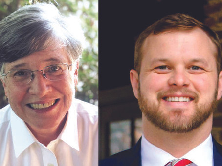GAINESVILLE TIMES: On the issues: Dee Daley vs. Bo Hatchett for Georgia Senate District 50