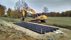 Septic System