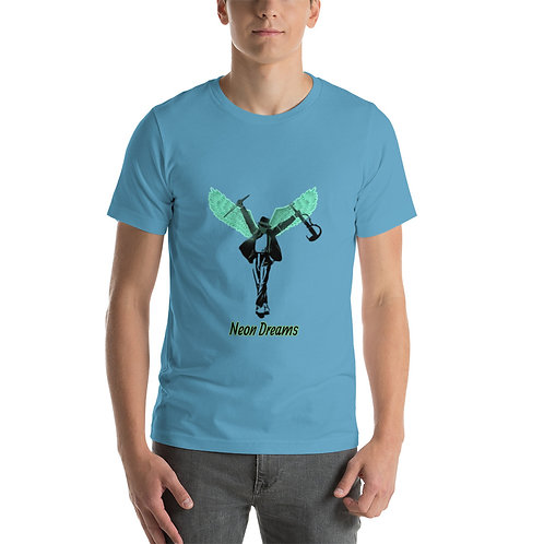 Neon Dreams T-Shirt