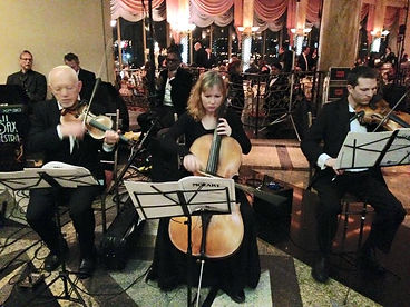 Image string orchestra