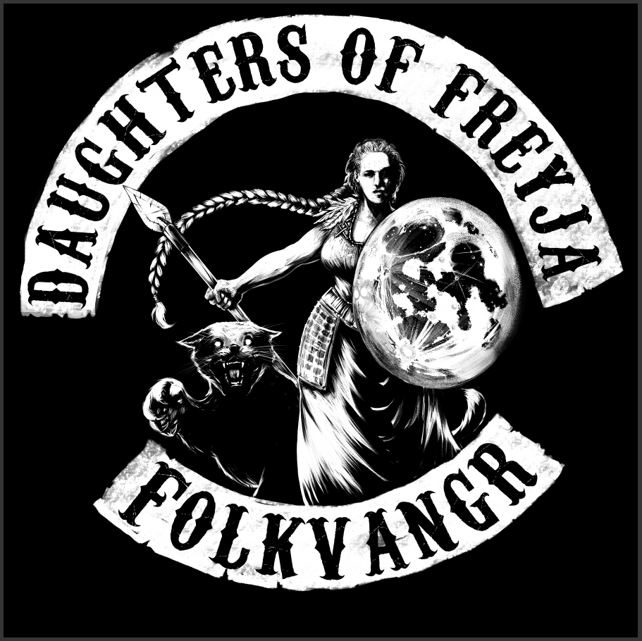 Daughters of Freyja