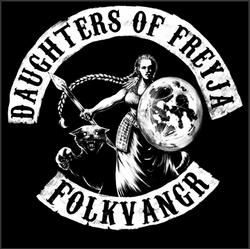 Daughters of Freyja