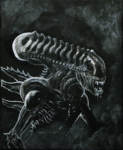 Alien / Xenomorph