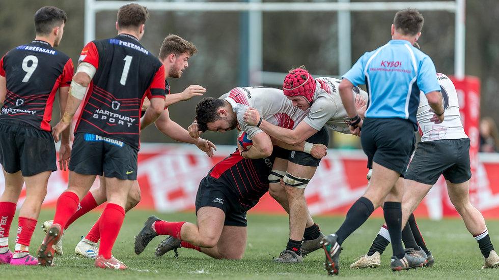 BUCS Big Wednesday Rugby Union