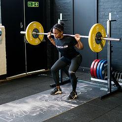 Female Online Training