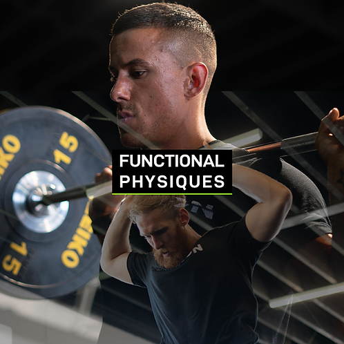 Functional Physiques