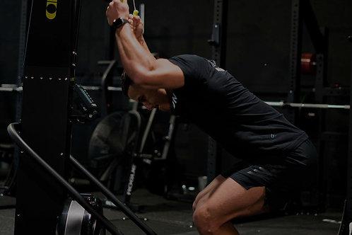 Performance: Home Gym