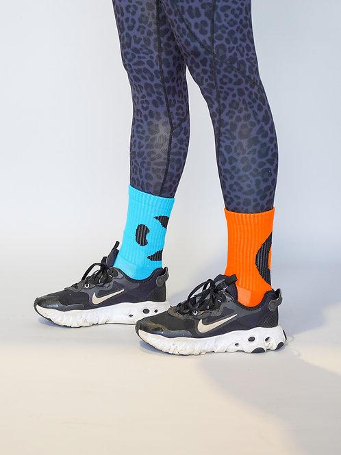 Women's Be Bold 2.0 training sock