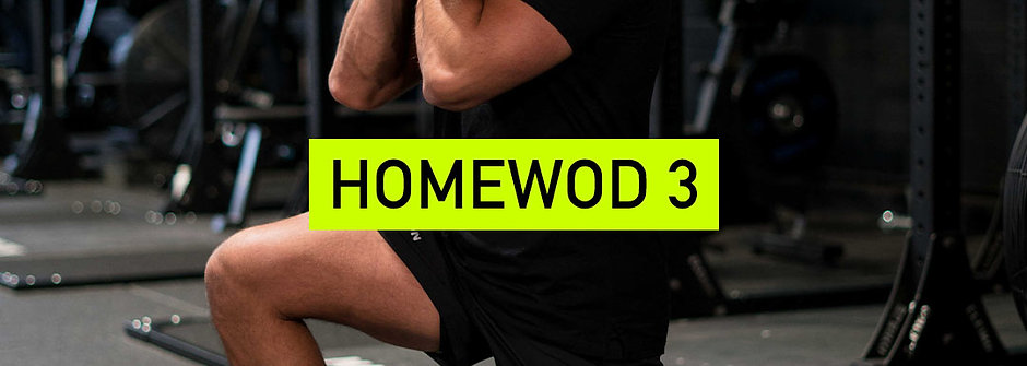 HOMEWOD 3