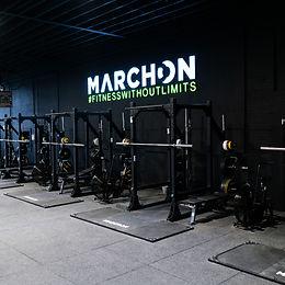 MARCHON-Gym-Harpenden-Functional-Trainin