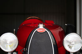 Little Car Bugatti
