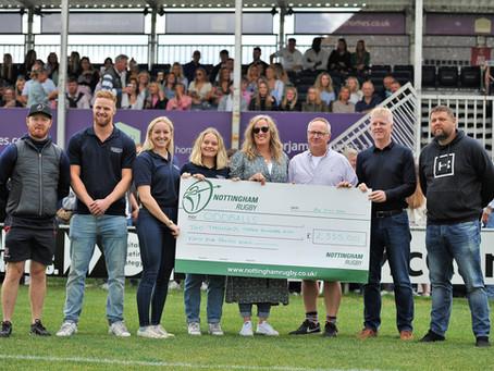 Rugby Unites: Honouring Tom Miller